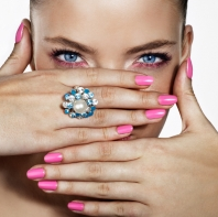TAOND Natural Nail Care & UV GEL Enhancement Specialist Mini Certificate