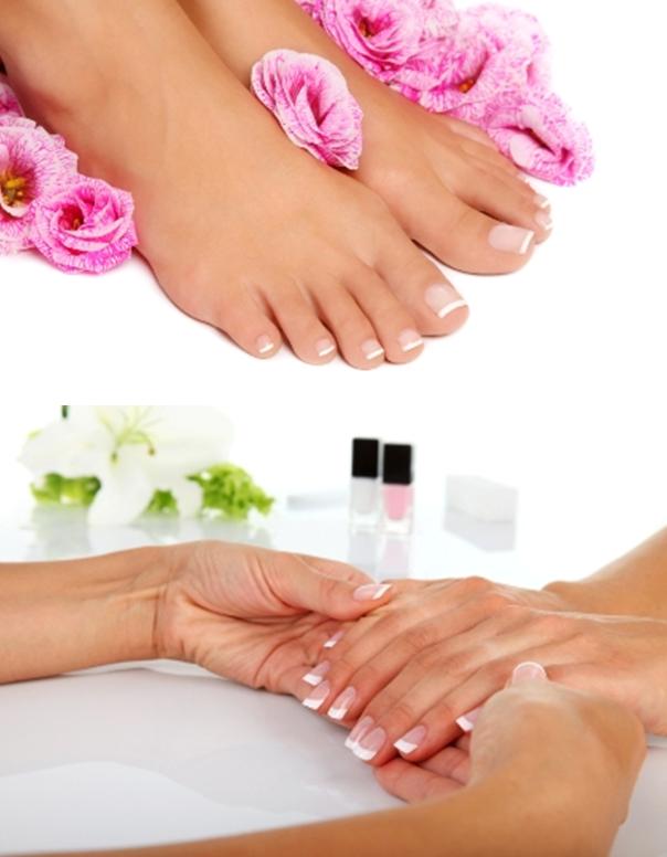 TAOND Natural Nail Care Specialist Mini Certificate